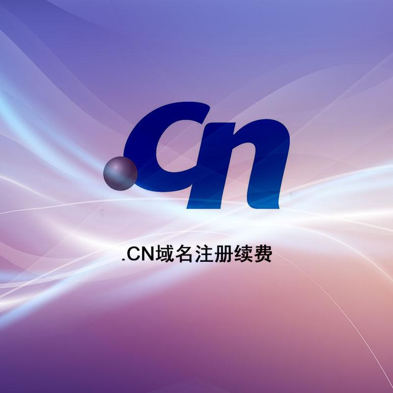 .cn 域名注册